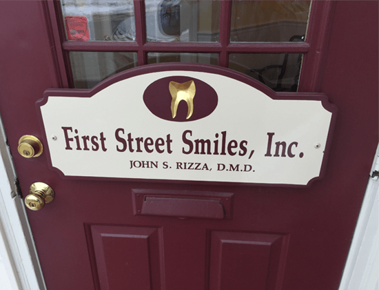 First Street Smiles